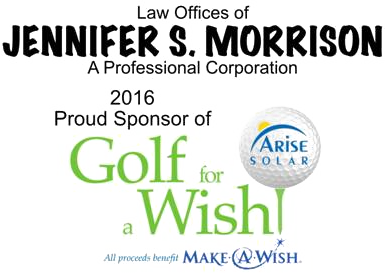 Golf for Wish